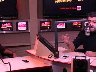 """Berlusconi :""""Ah, ça ! C'est Roselyne Bachelot !"""" - MDr le Morning Du Rire sur Rire & Chansons"""