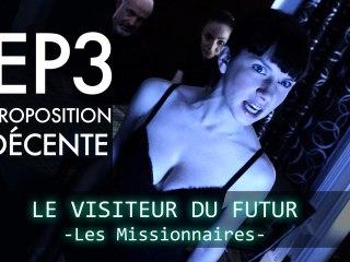 Le Visiteur du Futur - 3x03