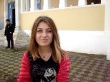 Μαθήτρια από το Καστελόριζο μιλά στο NEWS 247