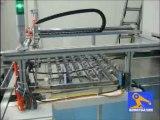 Asansör Fırın Robotik plastik boyama.mp4