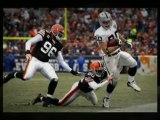 Cleveland Browns vs. Oakland Raiders - O.co Coliseum - raiders vs browns 2012 highlights - live NFL - football score - football on Sunday