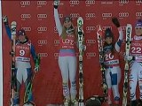 Copa del Mundo FIS - Vonn, al mando en Lake Louise