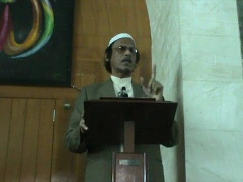 Syedna Hazrat Imam Hassan (R.A) by Dr. Habib Asim  (juma 30-11-12)