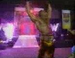 (04.28.1998) Booker T vs. Eddie Guerrero with Chavo Guerrero Pt. 1