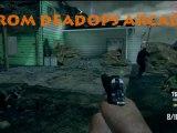 Black Ops 2 Nuketown Zombies Mannequin Secret