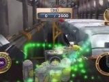 Jak and Daxter : The Lost Frontier - Acte 1 - Mission 3 : Réussis le parcours du danger