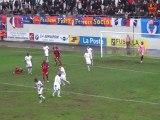GFCA-Clermont - Résumé J16 - Ligue 2