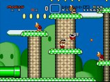 Hack Me Hard - It's Another Hack with Mario in it Yay! (SMW Hack) Part 1: Green World