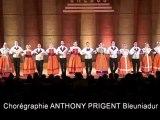 UNESCO Ensemble musiques et danses du CIOFF France