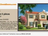 A vendre - maison - Ayguesvives (31450) - 5 pièces - 115m²