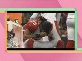 New York Jets v Arizona Cardinals - MetLife Stadium - arizona cardinals vs jets - nfl on live - results football - nfl standing