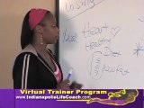 Personal Trainer Indianapolis healthy lifestyle tips.