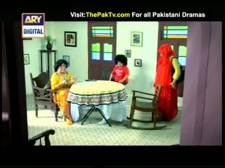 Quddusi Sahab Ki Bewah Episode 45 - Part 2