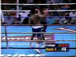 Juan Manuel Marquez vs Julio Portillo