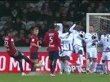 LOSC Lille (LOSC) - SC Bastia (SCB) Le résumé du match (15ème journée) - saison 2012/2013