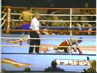 Juan Manuel Marquez vs Julio Gervacio