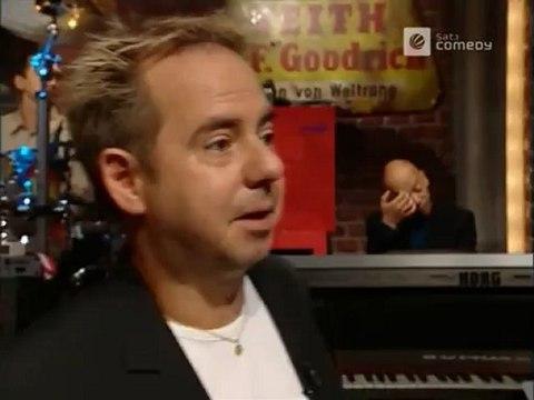 Die Harald Schmidt Show vom 13.09.2002