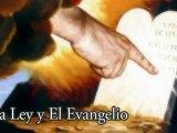 LECCIÓN 10 - LA LEY Y EL EVANGELIO - Pr. Alejandro Bullón