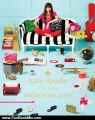 Fun Book Review: kate spade new york: things we love: twenty years of inspiration, intriguing bits and other curiosities by kate spade new york, Deborah Lloyd