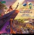 Fun Book Review: Thomas Kinkade: The Disney Dreams Collection 2013 Wall Calendar by Disney, Thomas Kinkade