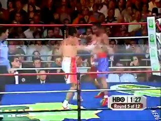 Jimrex Jaca vs Juan Manuel Marquez Full Fight