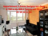 Vente Appartement 3 pièces Savigny-sur-Orge 91 Achat Vente Immobilier Savigny-sur-Orge Essonne
