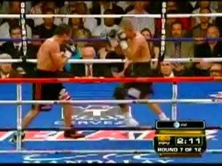 Juan Diaz vs Juan Manuel Marquez II