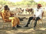 FACE A NOUS - Idriss DEBY ITNO - Tchad - partie 1