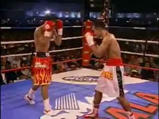 Manny Pacquiao vs Fahsan 3K Battery