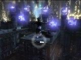 Batman arkham city - Armored Edition Walkthrough Part 3! Catwoman needs Poison Ivy