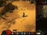 Diablo 3 - Diablo 3 - Monk Inferno Build