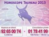 Horoscope taureau 2013, horoscope 2013 gratuit