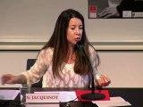 """""""Que faire des arrêts de rejet des cours suprêmes ?"""", Nathalie Jacquinot, Professeur à l'Université de Toulouse 1 Capitole"""