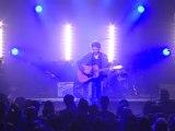RAPHAEL - Ne partons pas fâchés (Backstage Live - 2012)