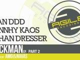 Juan Ddd & Johan Dresser & Johnny Kaos - The Drilled (Original Mix) [Agile Encodings]