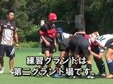 H24日大中学校ラグビー部新歓PV