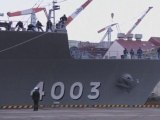 Japan prepares for North Korean rocket