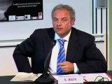 """""""L'apparition timide du droit de la santé dans la QPC"""",  Xavier Bioy, Professeur à l'Université de Toulouse 1 Capitole, suivi d'un échange avec la salle"""