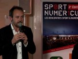 Atelier Sport Numericus  - Atos Worldline