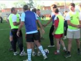 Présentation Situations Rugby