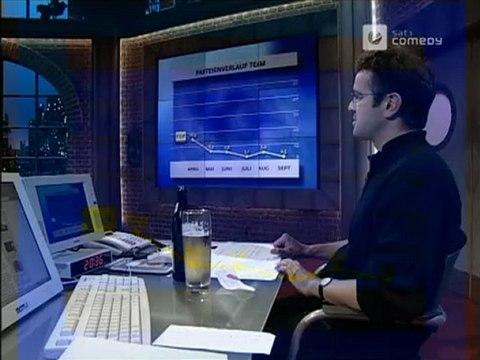 Die Harald Schmidt Show vom 20.09.2002