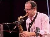 Jazz sur le Vif - Le quartette de Sébastien Jarrousse