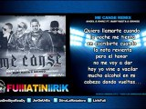 Angel & Khriz Ft. Baby Rasta & Gringo - Me Canse (Official Remix) [Letra]
