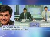 03/12 BFM : Intégrale Placements - Jacques Sapir, économiste, directeur d'Etudes à l'EHESS