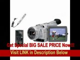 [BEST BUY] Panasonic PVDV953 MiniDV Camcorder with 3.5 LCD, 3CCD, and 16MB SD