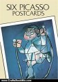 Crafts Book Review: Six Picasso Postcards (Small-Format Card Books) by Pablo Picasso