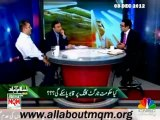 CNBC Islamabad Se: Kalabagh Dam and Karachi Delimitation, Decision & remarks of Courts