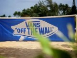 Vans World Cup Of Surfing 2012 - Day 1 Highlights