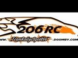 Team Rallye Sport 66 : Rallye du Cabardès 2012