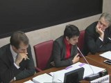 Audition devant la Commission des Aff. Culturelles de l'Assemblée Nationale